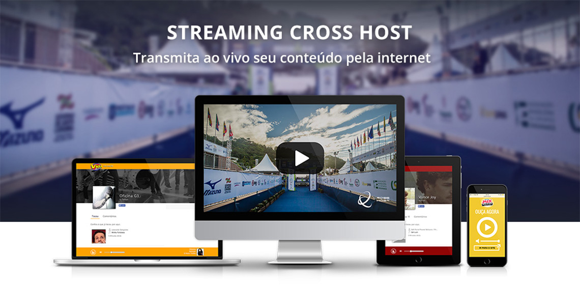 crosshost-streaming