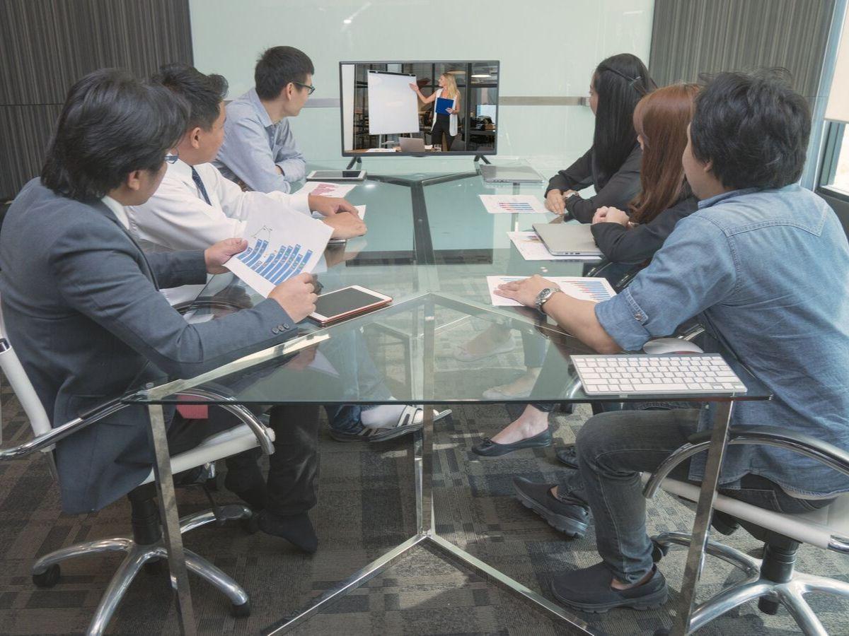 Como treinar equipes a distância com conteúdo on- line?