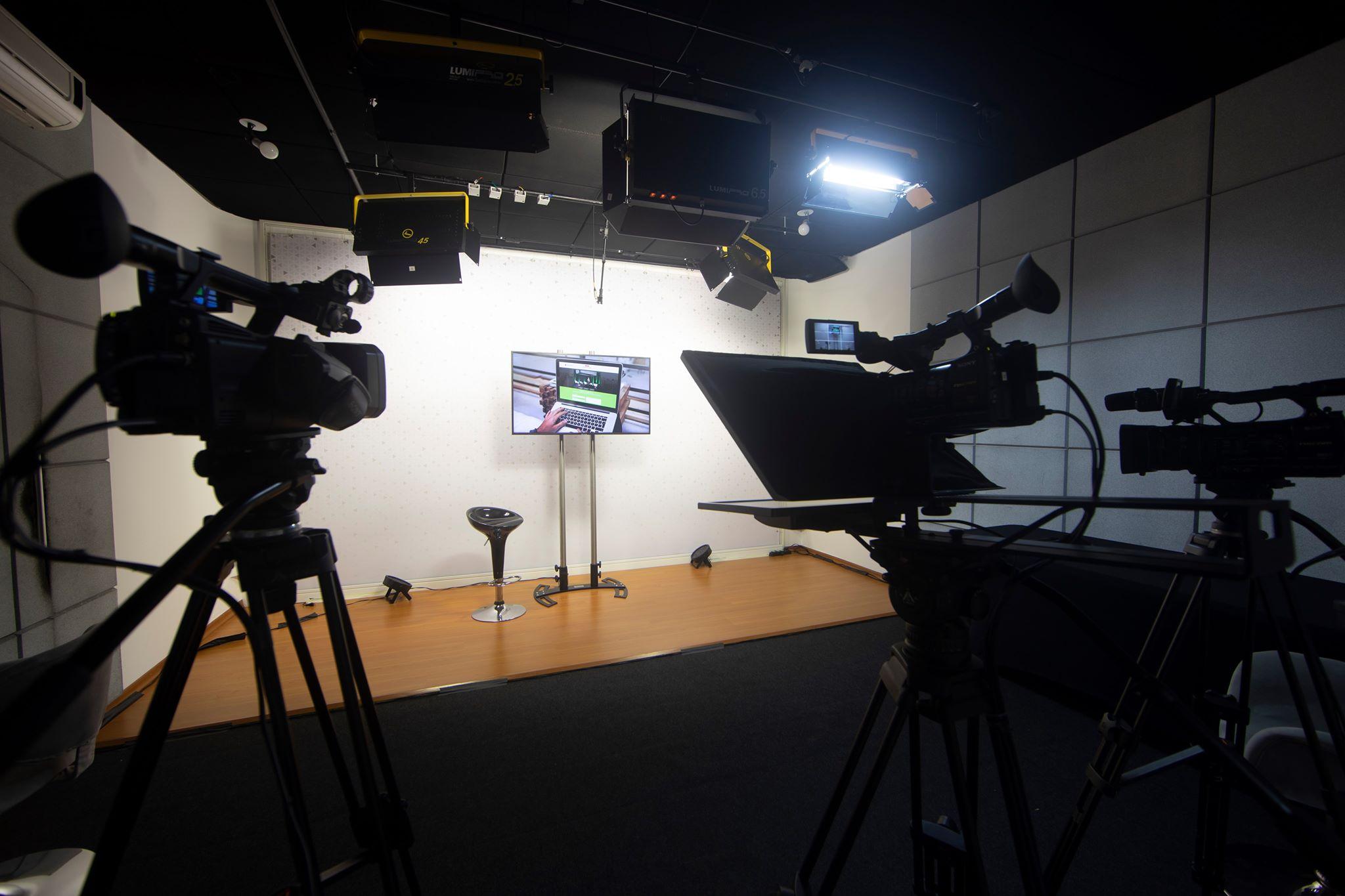 Vale a pena investir em um estúdio profissional para gravar vídeos e transmitir Webinars e Lives?