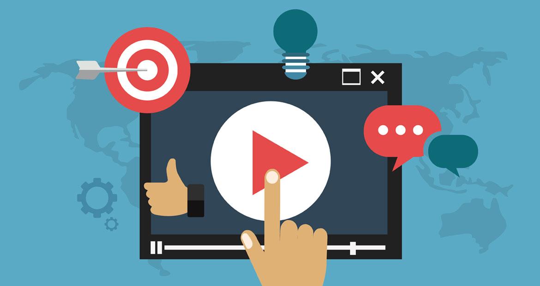 Vídeo como ferramenta de marketing? conversão garantida!