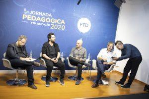 Jornada Pedagógica FTD 2020