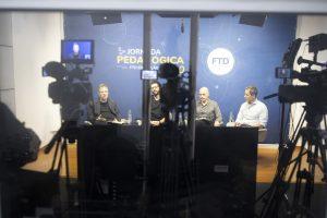 Transmissão Jornada Pedagófica FTD 2020 - Cross Host