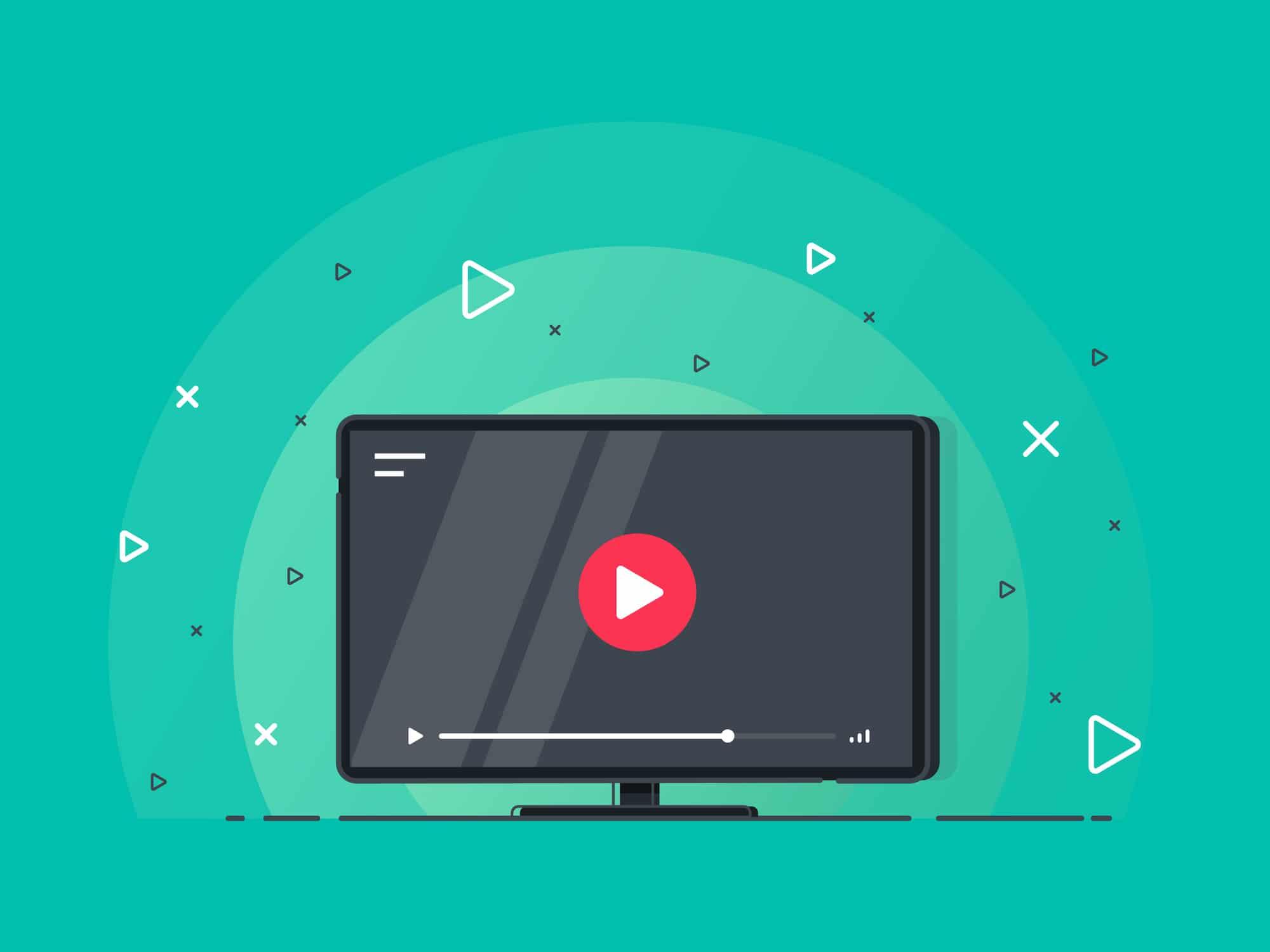 industria de streaming
