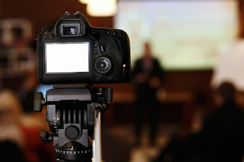 eventos online em hotéis